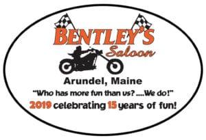 Bentley's Saloon