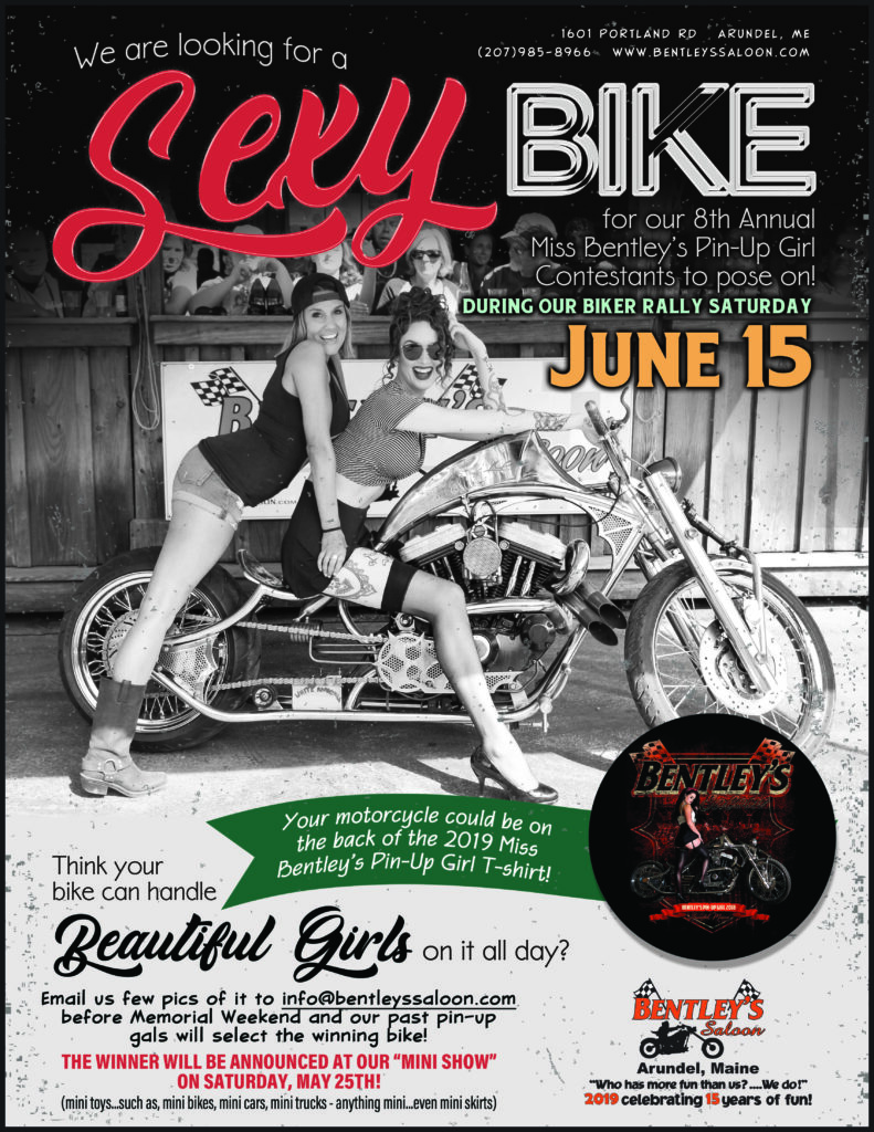 GOT A COOL BIKE? THIS IS FOR YOU!!