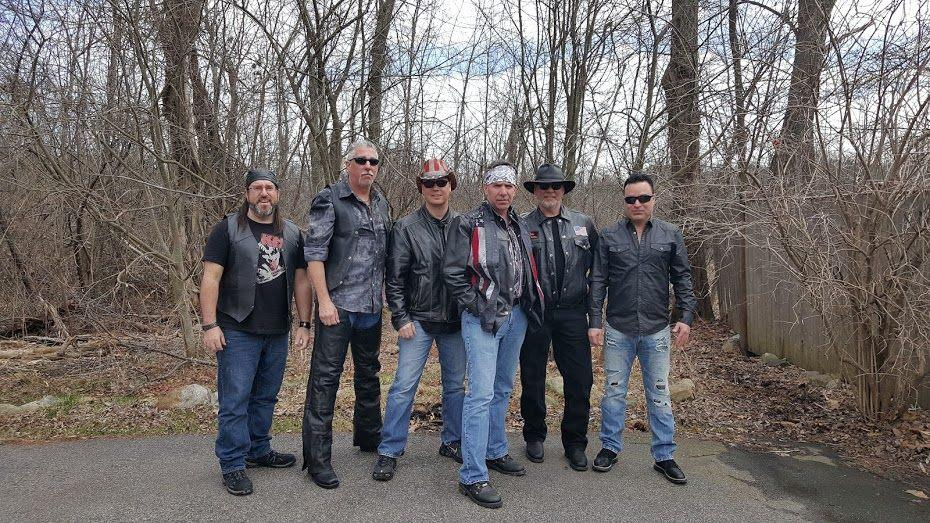 Knucklehead BIker Band