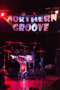 NORTHERN GROOVE