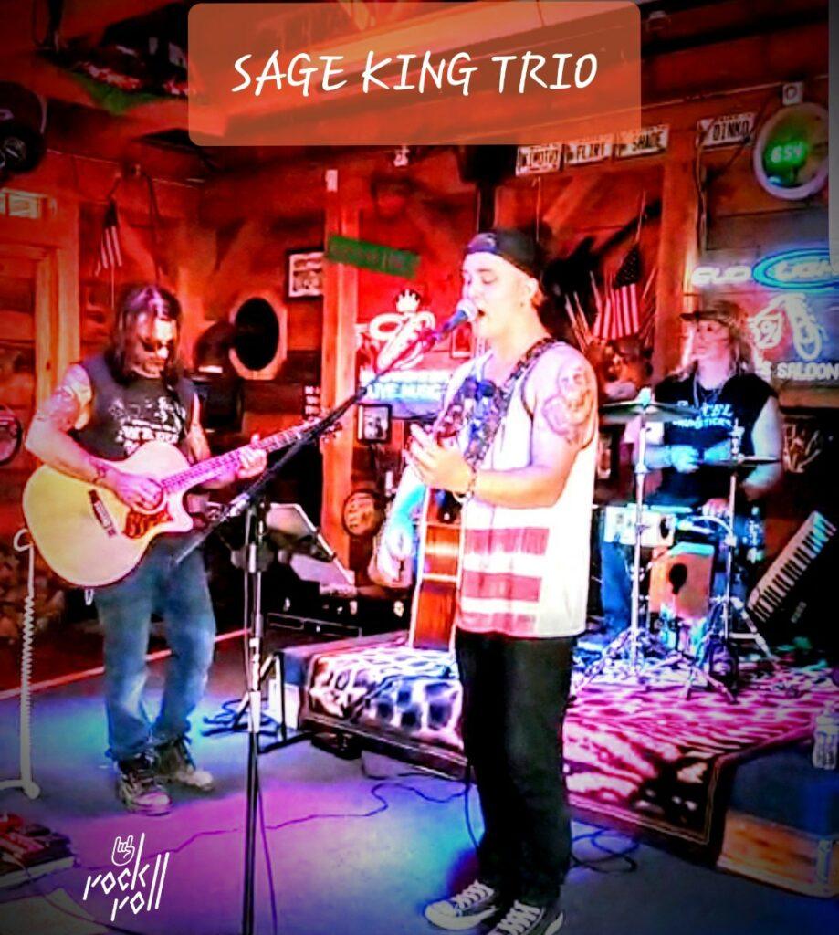 sage king trio
