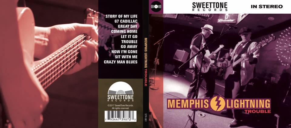 Memphis-Lightning