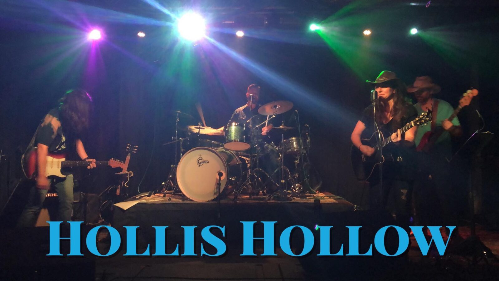 Hollis Hollow Band