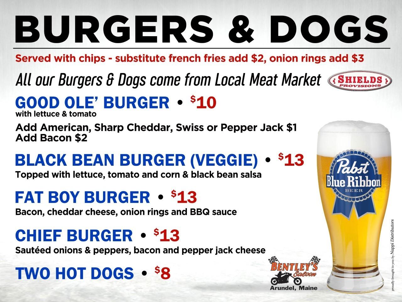 FIANL_Bentley's Burgers_Dogs Board 2020