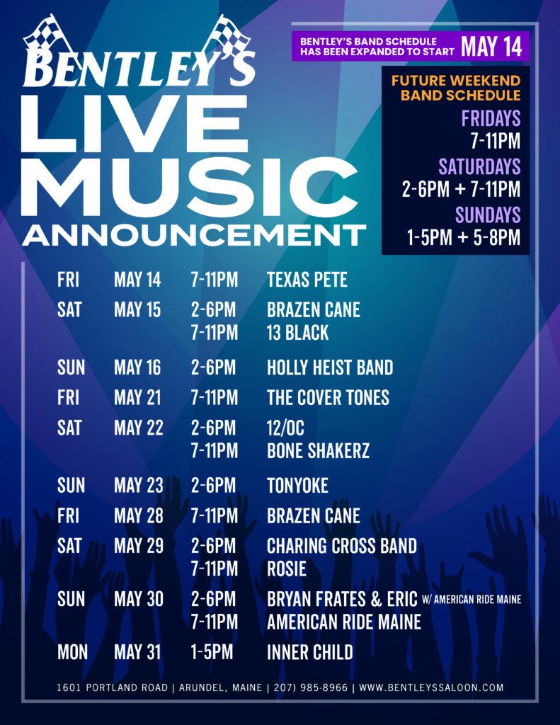 2021 LiveMusic_May
